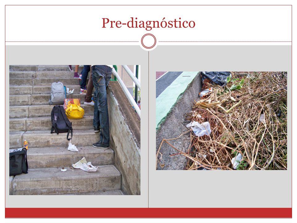 Pre-diagnóstico