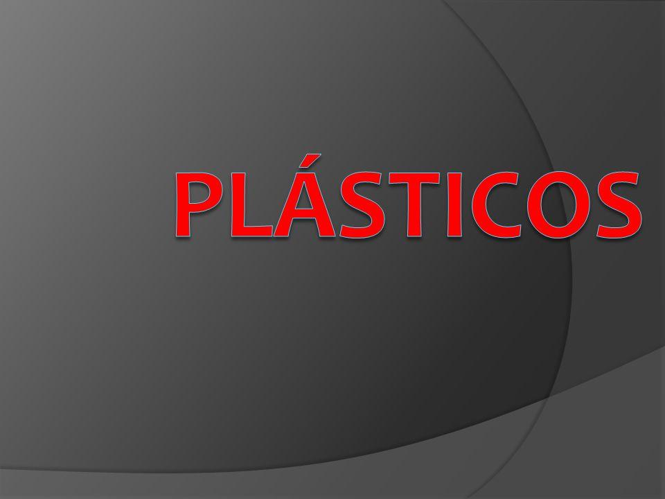 ¿Qué es un plástico.Material flexible, resistente, ligero y aislante de la electricidad.