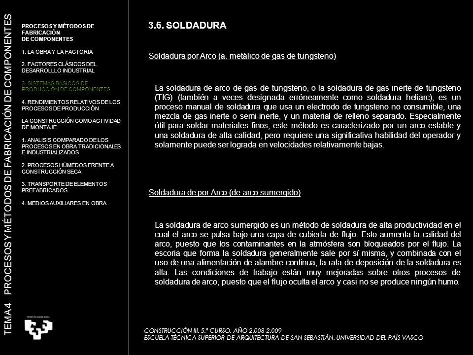 Soldadura por Arco (a.