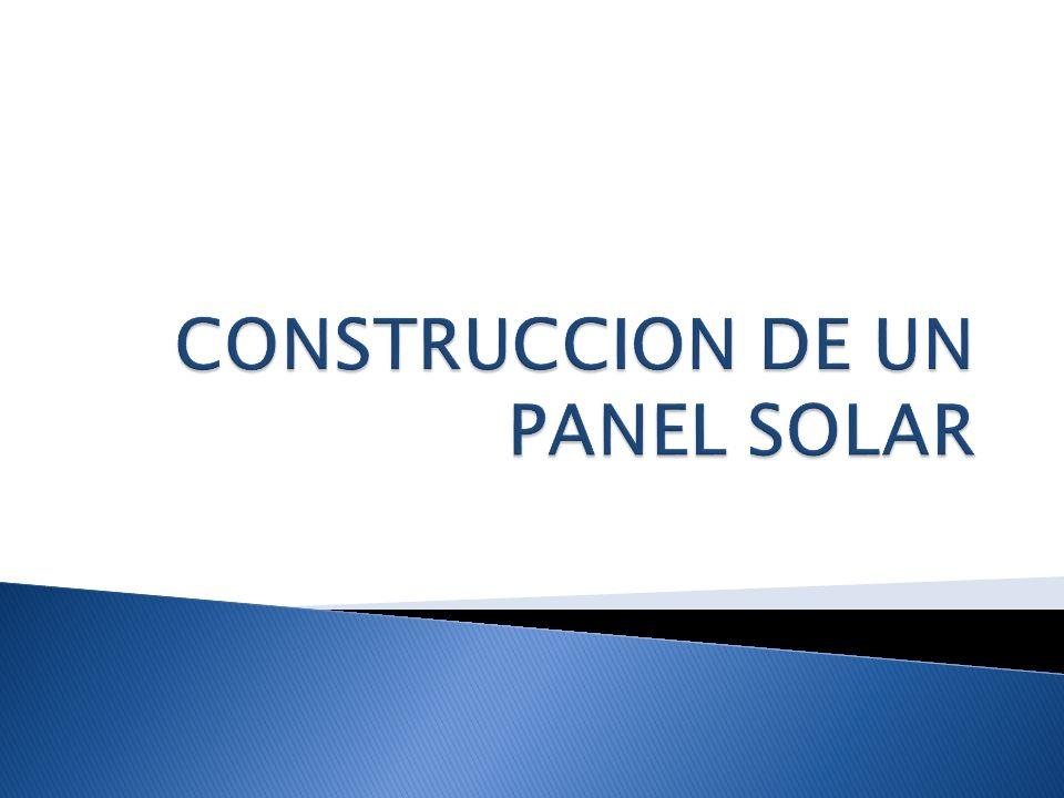 Los paneles solares fotovoltaicos son dispositivos que aprovechan la energía que nos llega a la tierra en forma de luz solar.