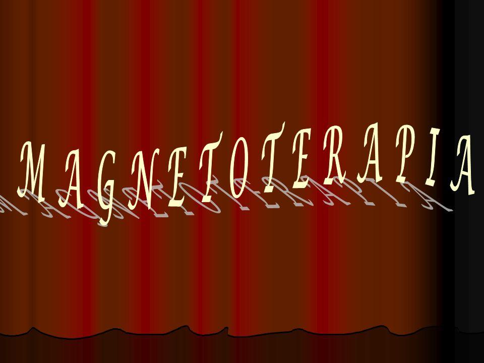Magnetoterapia Forma parte del Biomagnetismo y está orientada a la prevención y curación de las enfermedades de los seres vivos, que son originadas por la alteración del equilibrio de la energía interna del organismo o por otras causas.