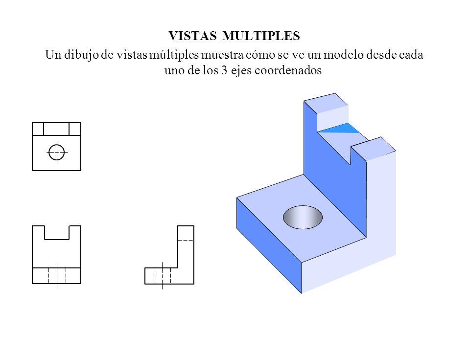 DOCUMENTACION DE LOS DISEÑOS DIBUJOS EN 2D - Diagrama de detalle (acotado, de vistas múltiples) - Dibujo de sección (vista interna) DIBUJOS EN 3D - Diagrama de Ensamble- explosión - Diagrama de Ensamble Seccionado ARBOLES Arbol de Materiales - descripción de partes y componentes LISTA DE MATERIALES