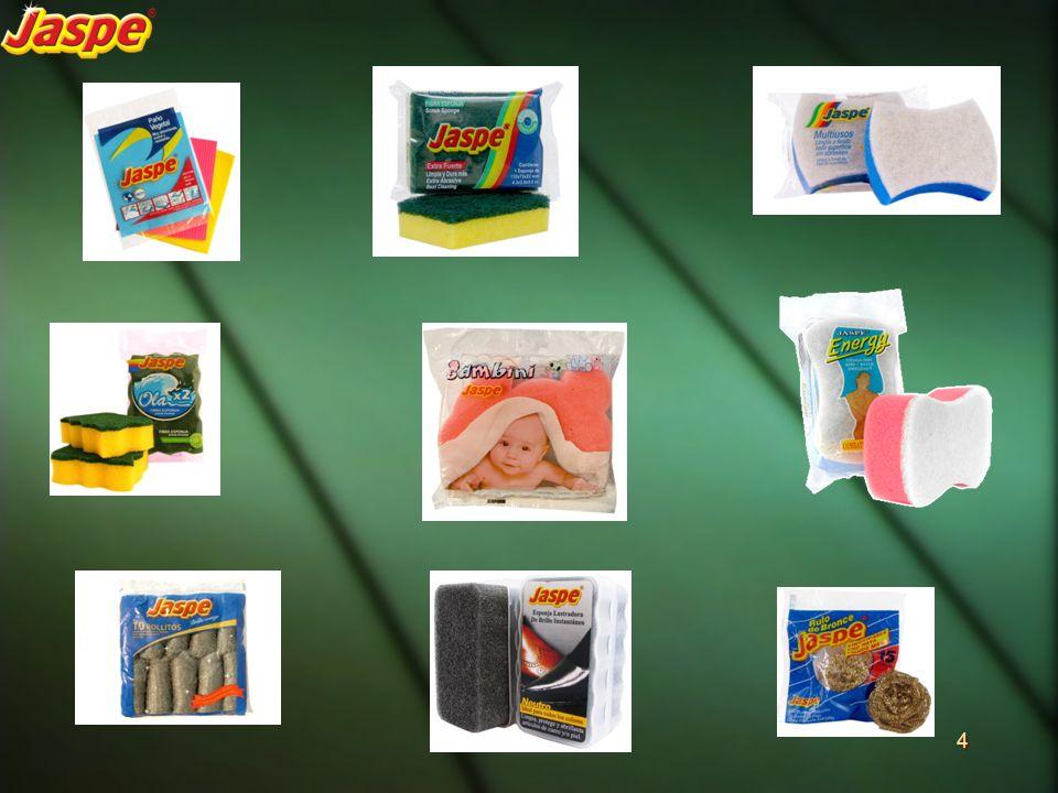 Planta de Timote Procesos Productivos: Espumado Corte de panes de espuma Corte de Fibra Preparación de Adhesivo Adhesivado Procesos Productivos: Espumado Corte de panes de espuma Corte de Fibra Preparación de Adhesivo Adhesivado 5