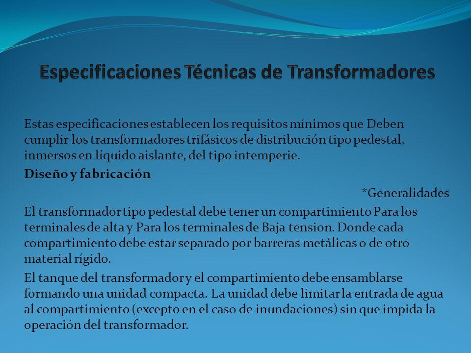 Razones para la operación de transformadores en paralelo Se conectan en paralelo cuando las capacidades de generación son muy elevadas y se requiere u