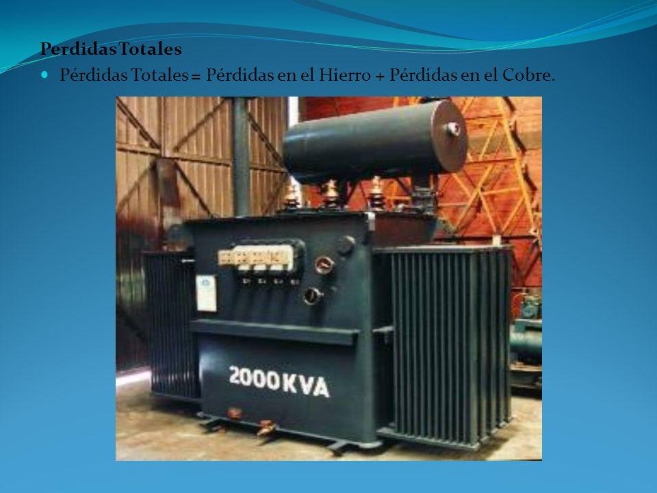 Ensayo de Tensión Aplicada (permite verificar el aislamiento entre bobinas y tanques, y entre bobinas) Ensayo de Tensión Inducida (para verificar aisl