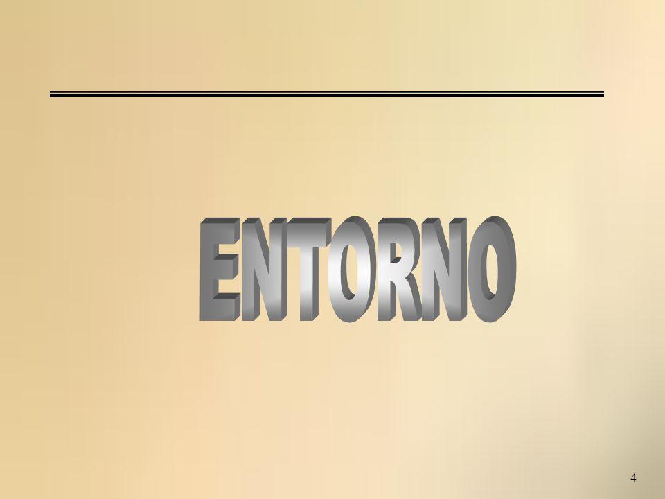 5 ¿Cómo considera el actual entorno para los negocios en el estado de Jalisco.
