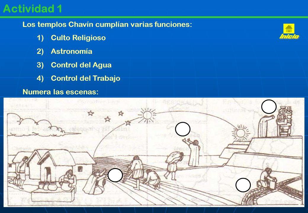 EL OBELISCO TELLO Fue hallado fuera del contexto, probablemente estuvo ubicado en el centro de la plaza circular.