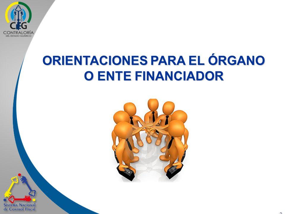 14 Del Manejo de las Cuentas Bancarias Manejar los recursos financieros en una cuenta corriente a nombre del consejo comunal.