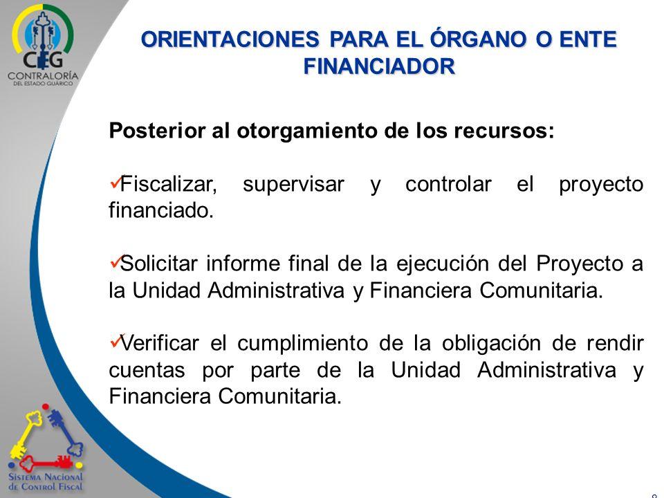 19 Requisitos de las Facturas Según Providencia Nro.