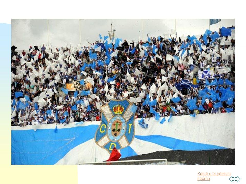 Saltar a la primera página TRIPLETE 2009 - 2010 Campeón de Liga Campeón de la Supercopa Campeón Copa de España EL POZO MURCIA TURÍSTICA F.S.