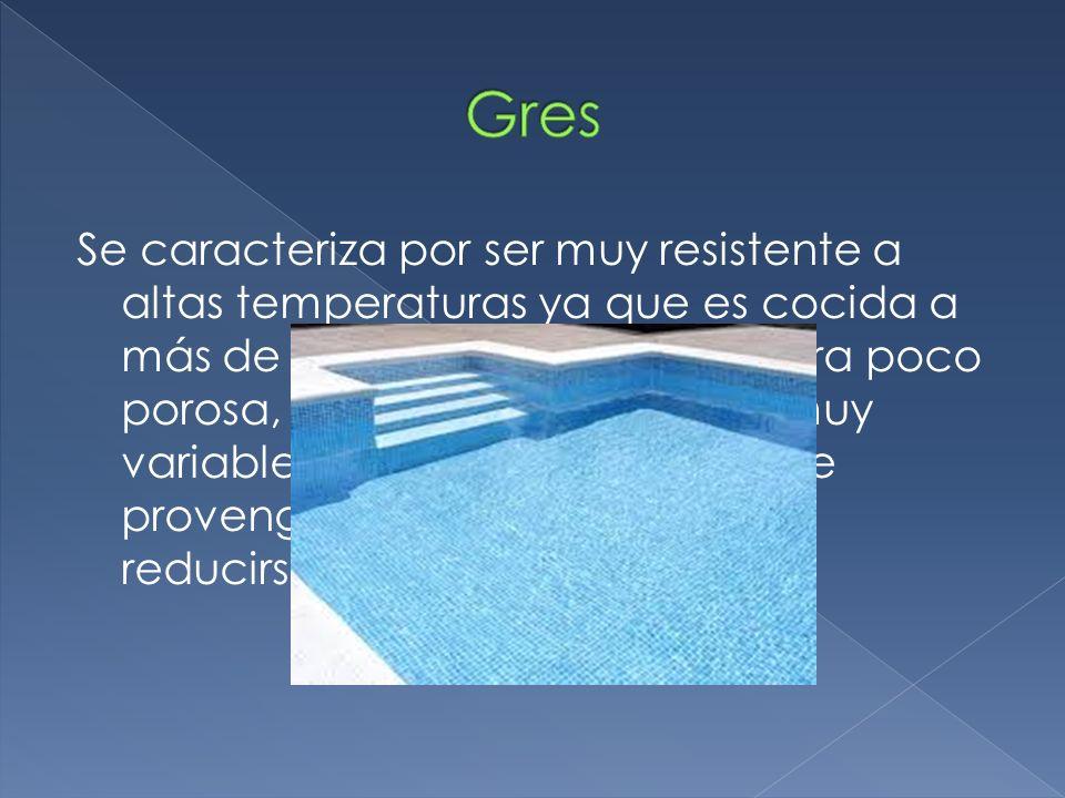 --Propiedades: es duro, es aislante (térmico y eléctrico),impermeable y resistente a las sustancias químicas.