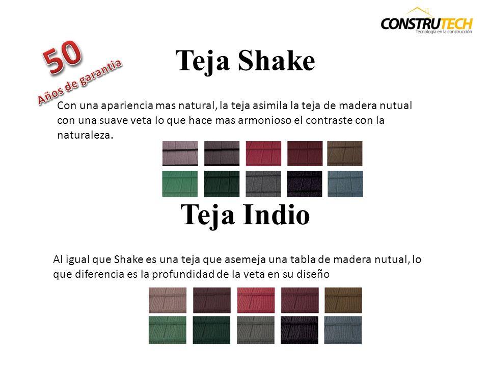 Teja Heritage El producto está compuesto principalmente por reflejar la belleza oriental de las tejas.