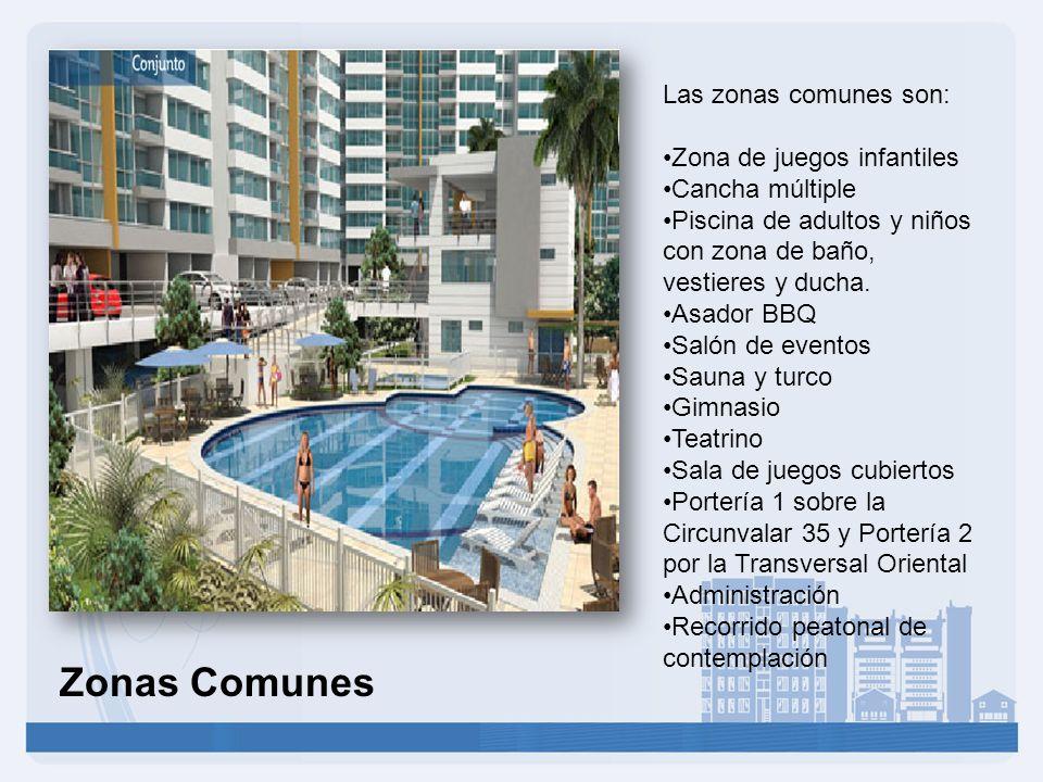 T1 T2 T3T4 T5 T6 ACCESO VEHICULAR PISCINAS SALON DE EVENTOS ACCESO VEHICULAR JUEGOS INFANTILES Y CANCHA MULTIPLE Planta Urbanística Primer Piso ACCESO PEATONAL