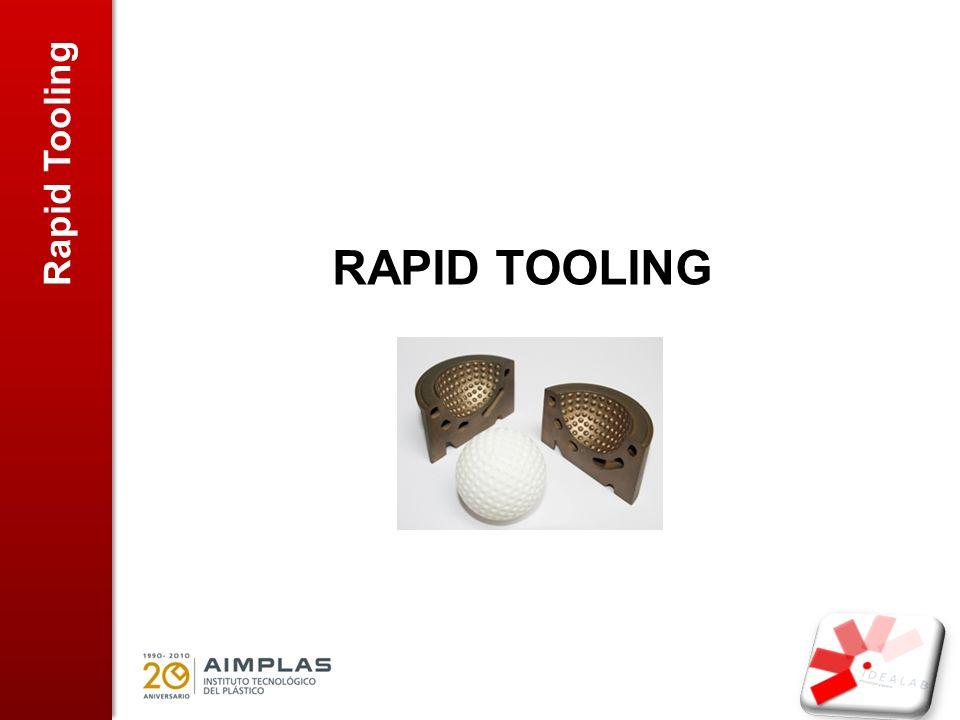 Rapid Tooling RAPID TOOLING