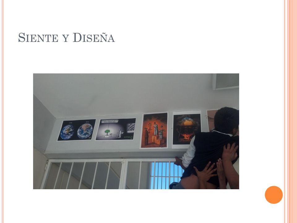S IENTE Y D ISEÑA