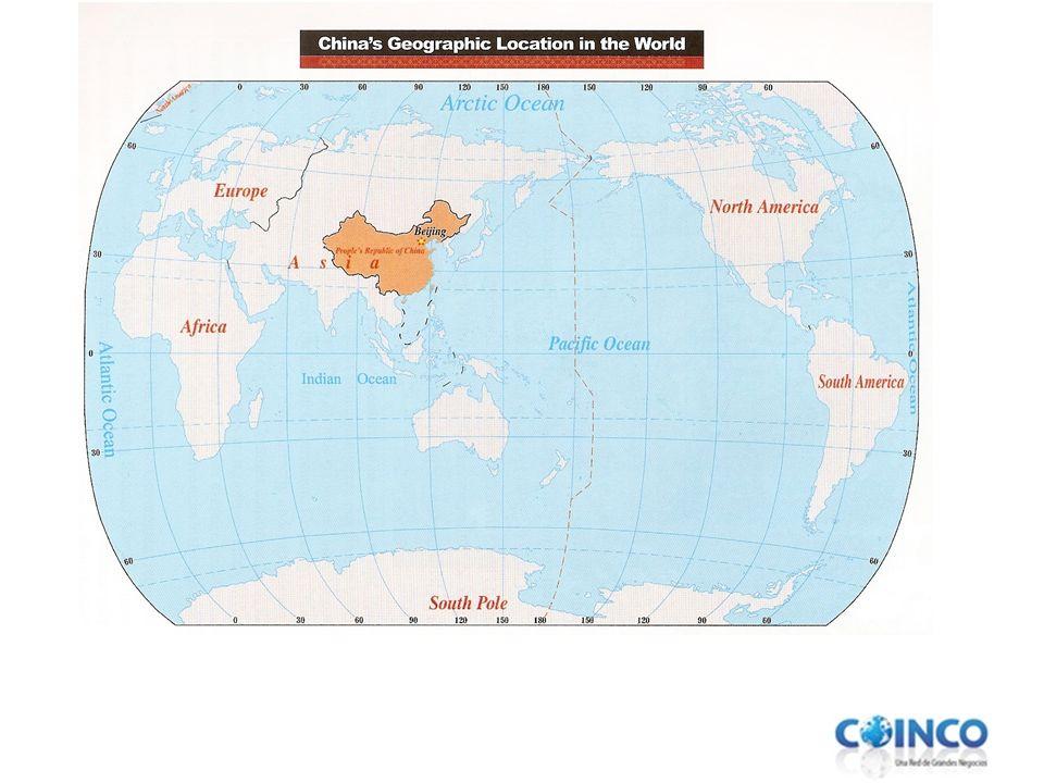 COMERCIO BILATERAL DE COLOMBIA CON CHINA Principales productos de importación desde China