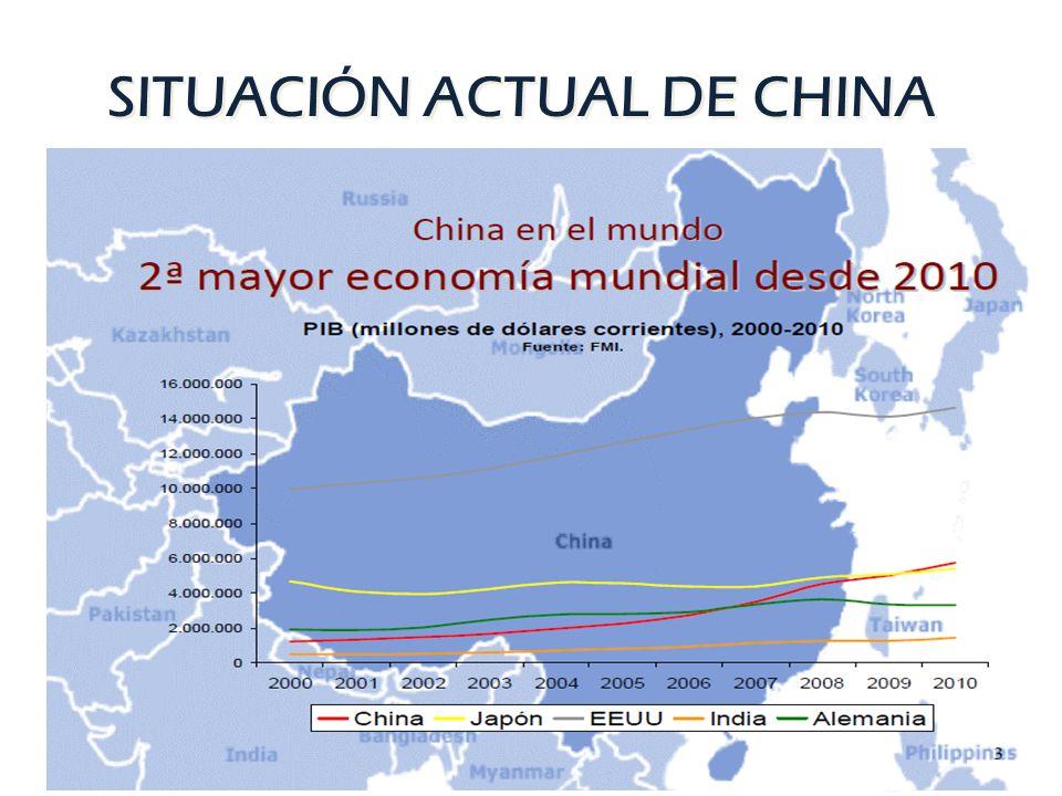 ACUERDOS COLOMBIA–CHINA
