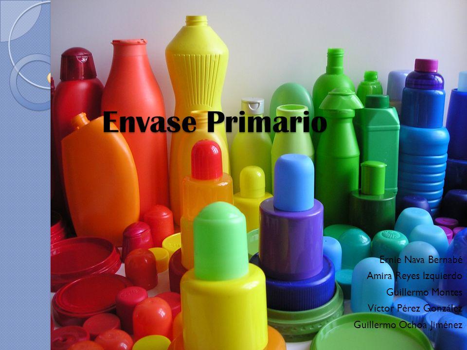 Las actividades que consisten en diseñar y producir el recipiente o la envoltura de un producto; éste puede incluir hasta tres niveles de material.
