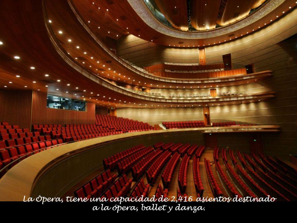 Sala de Ópera