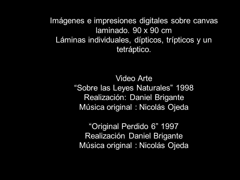 Declarada de Interés Cultural por la Secretaría de Cultura de la Presidencia de la Nación Auspicio Prodaltec S.A.Prodima, Alta Tecnología, Buenos Aires.