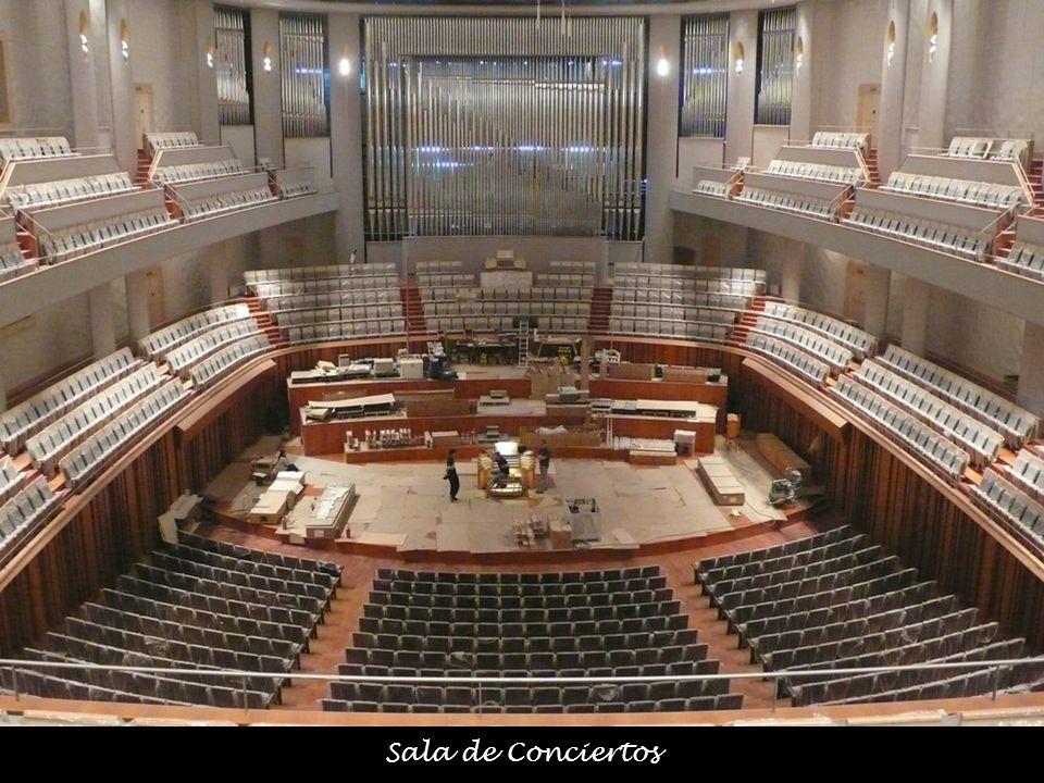 Sala de Ópera Ópera