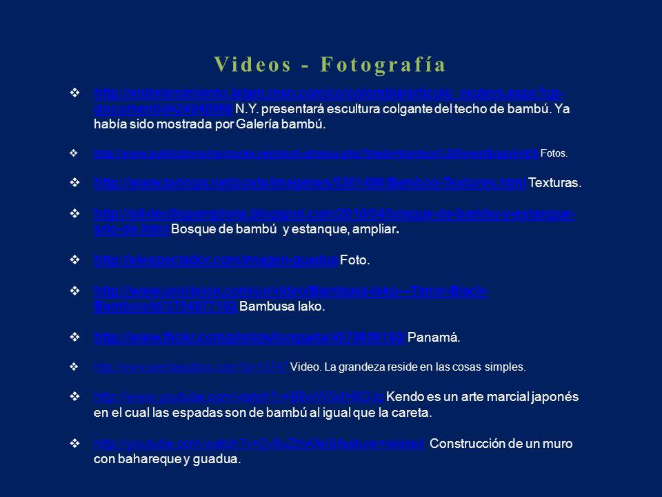 Videos - Fotografía http://entretenimiento.latam.msn.com/co/colombia/articulo_reuters.aspx?cp- documentid=24040968 N.Y.
