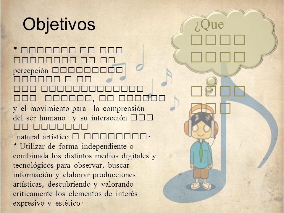 Contenidos Indagación acerca de las características sonoras : reconocimiento, identificación y representación del sonido mediante el uso elemental del lenguaje musical.