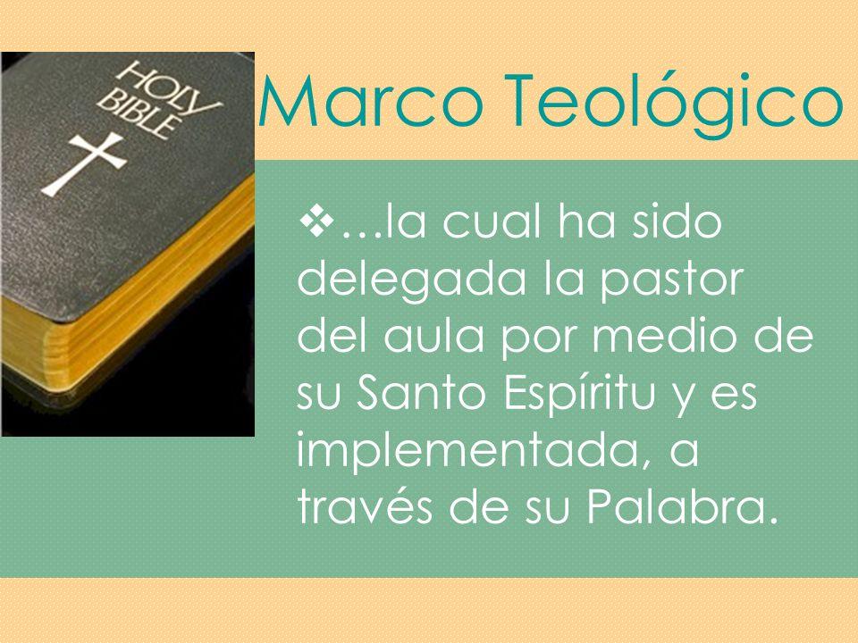 Marco Teológico Jehová estableció en los cielos su trono, y su reino domina sobre todos.