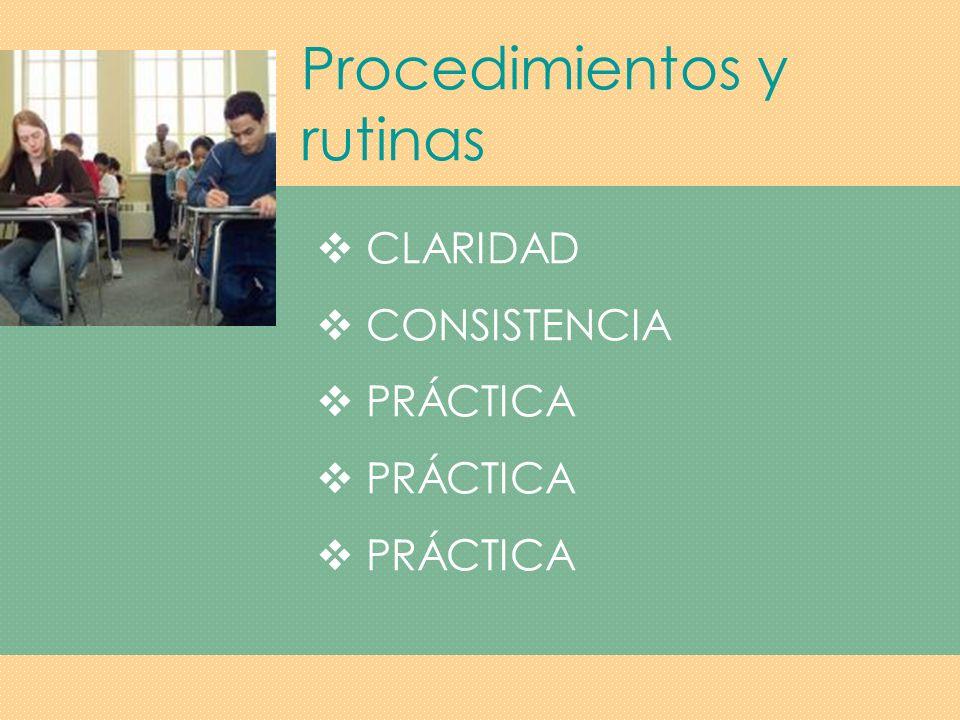 Sistema Administrativo ANTES DEL PRINCIPIO DEL AÑO: Planifique y Prepare un sistema.