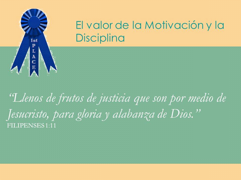 Objetivos de la Disciplina: ENGRANDECER MISERICORDIA DE DIOS