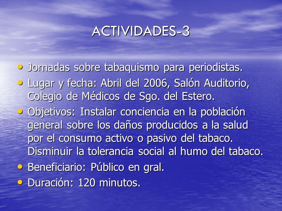 ACTIVIDADES-4 Caminata por la Vida.Caminata por la Vida.