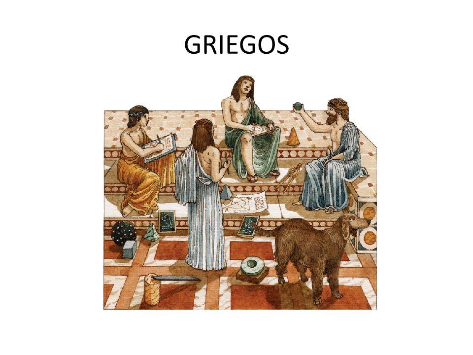 GRIEGOS