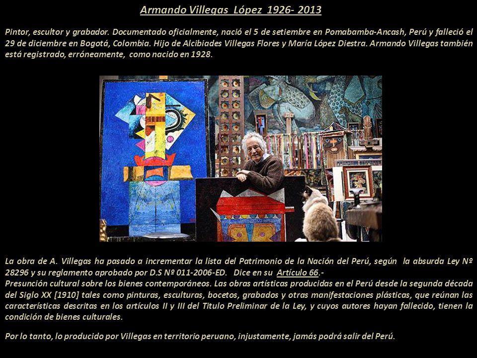 Presentación Nº 80 Gabriela Lavarello Vargas de Velaochaga - Perú - enero 2014 Perú 1926-Colombia 2013