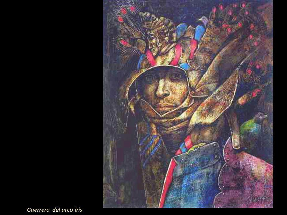 Mito y magia- 1998