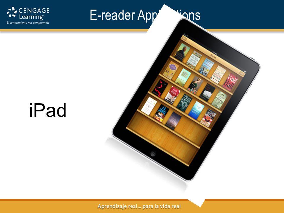 Jan 27, 2010: iPad