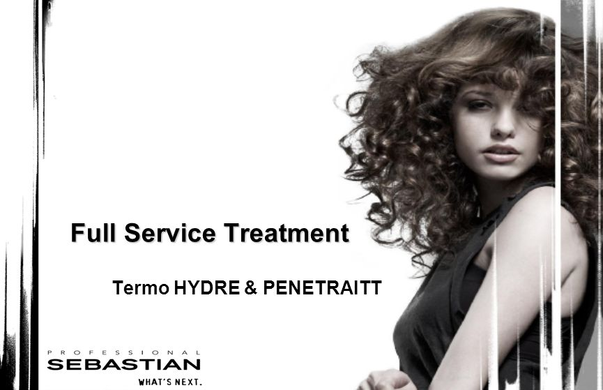 Full Service Treatment Termo HYDRE & PENETRAITT
