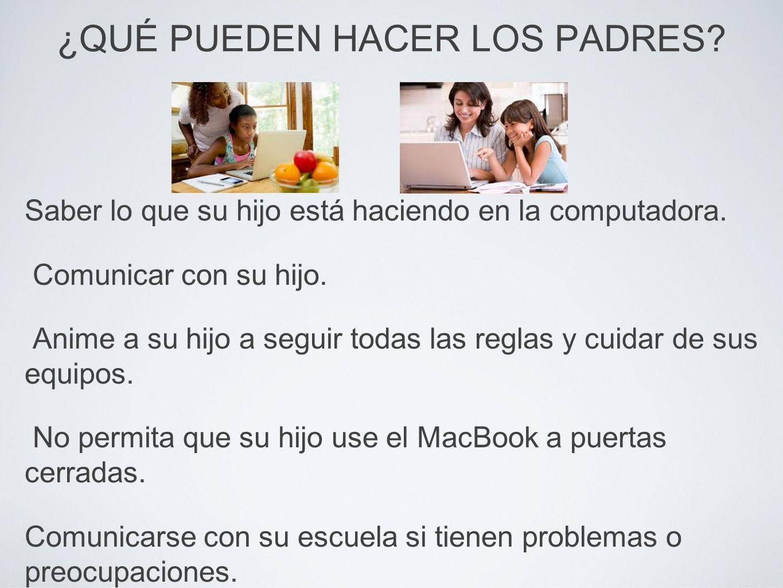TUTORIALES http://www.apple.com/support/macbasics/