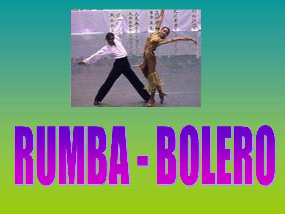 Forma musical y baile de salón para parejas que alcanzó popularidad internacional hacia 1930.