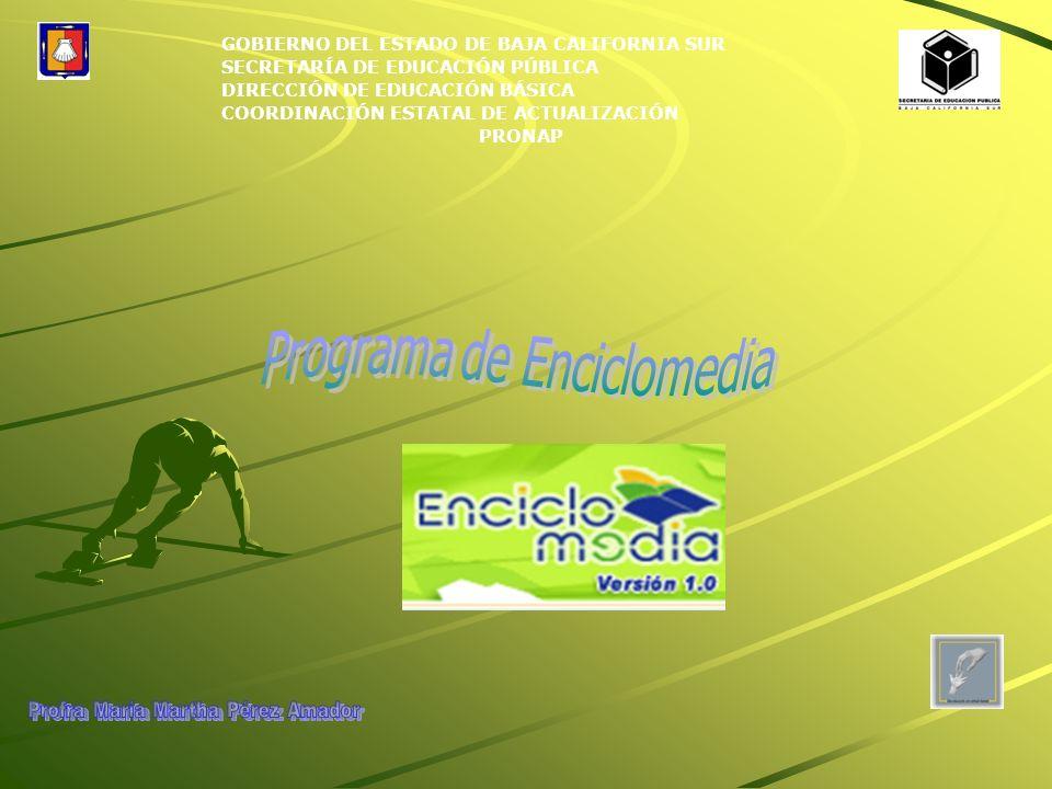 ¡ Enciclomedia.
