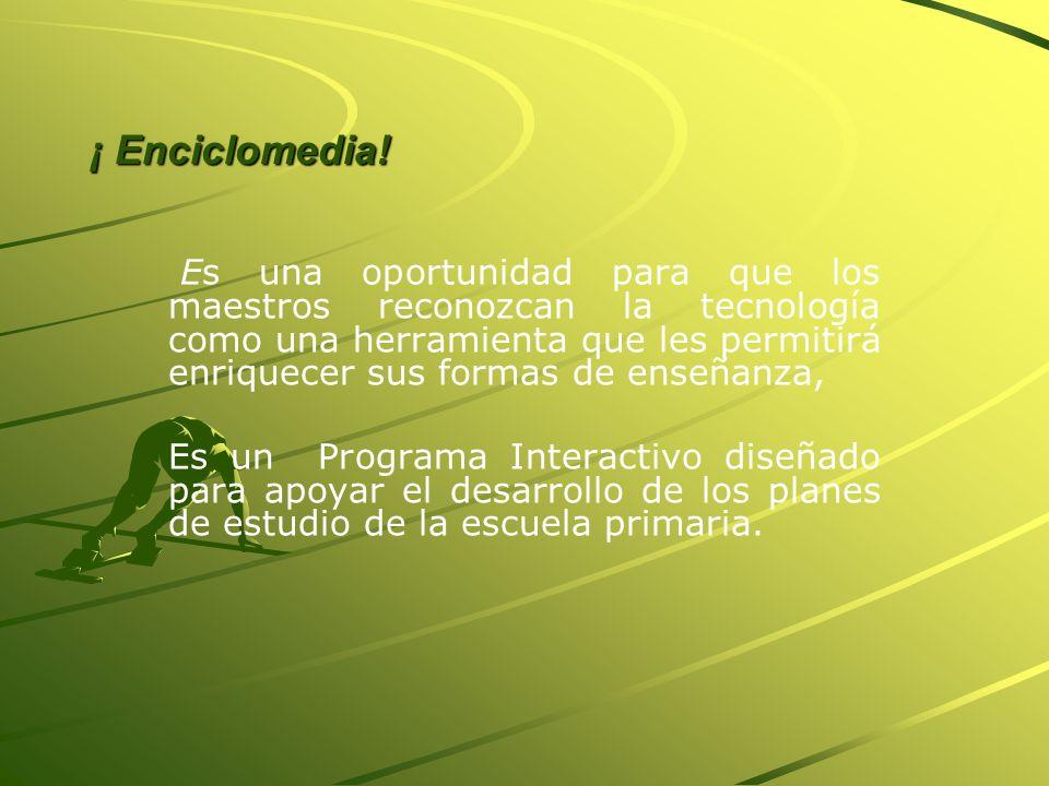 Propósitos: A) Personal de los equipos técnicos, Centros de Maestros y asesores de enciclomedia:.