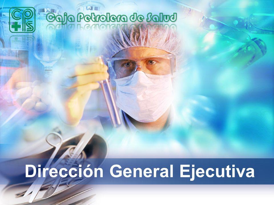 OBJETIVO ESTRATÉGICO: Incrementar los niveles de satisfacción de la población usuaria, mediante la extensión de la cobertura y la innovación de los servicios de salud con énfasis en los grupos vulnerables.
