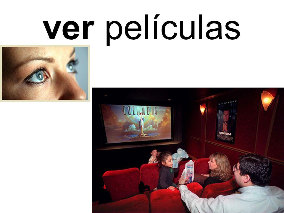 ver películas