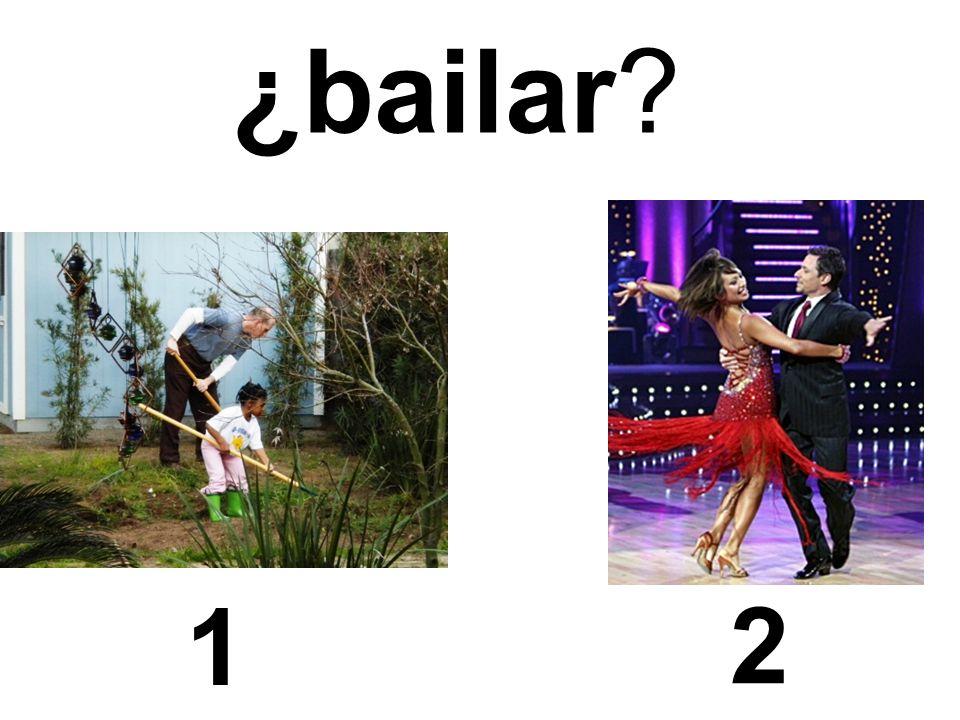 1 2 ¿bailar?