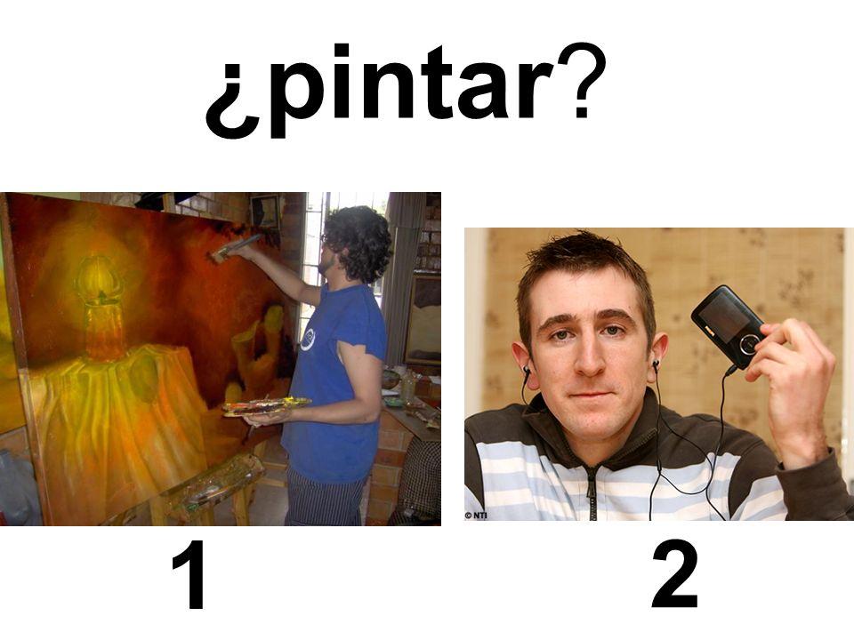 1 2 ¿pintar?