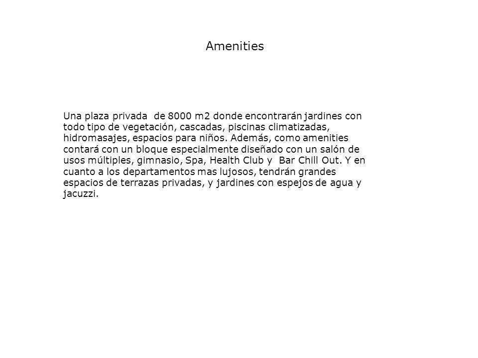 El criterio selectivo de la demanda de Puerto Madero es cada vez más elevado y quién paga más de U$ 2500 elige diferenciales y calidad.