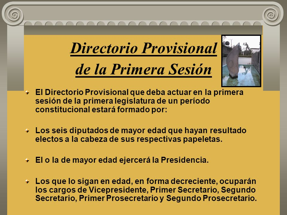 15:00 o 16 horas Segunda Sesión Invitados especiales: Presidente y vicepresidentes de la República Ministros de Estado Magistrados de la Corte Suprema