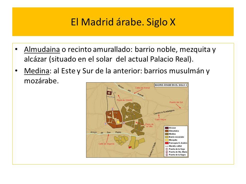 El Madrid árabe.
