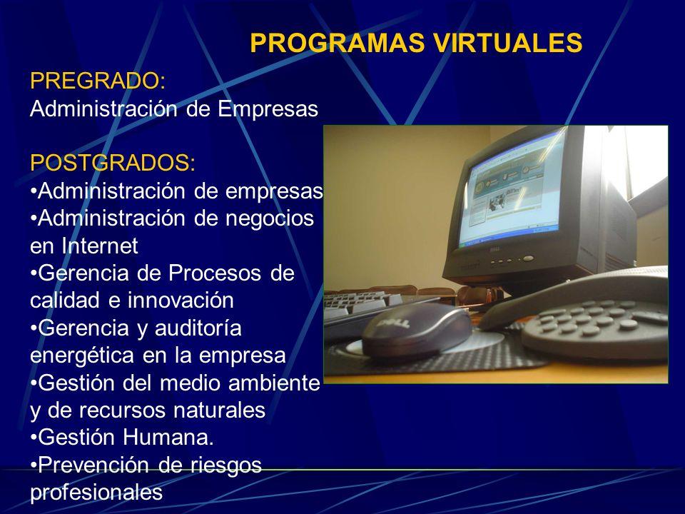 ARP COLMENA: Capacitación virtual con radio de acción nacional, en áreas de prevención de riesgos, gerencia de servicios y gerencia del talento humano.