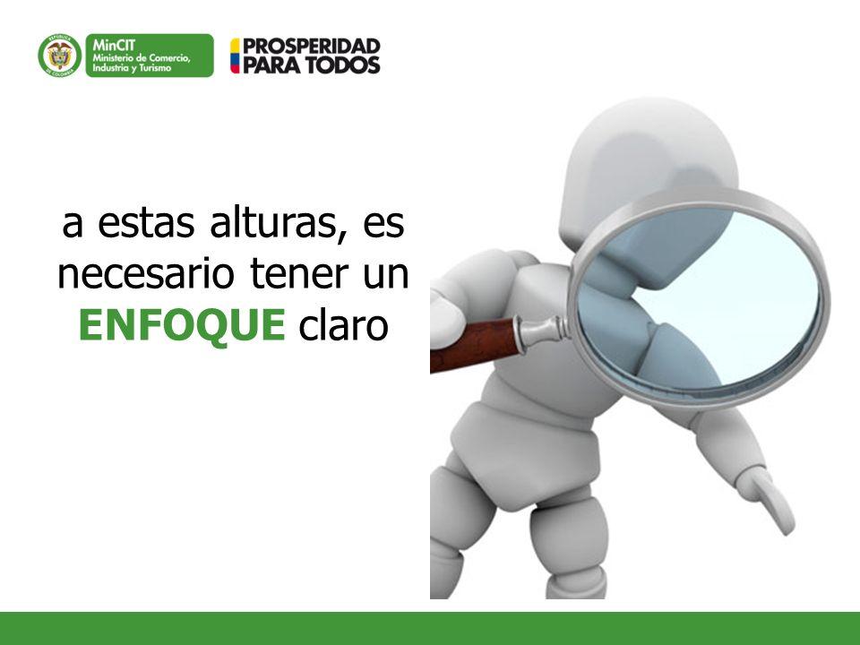 El MinCIT a través del programa Colombia se Formaliza, acompaña a los empresarios en el tránsito hacia la formalización de sus empresas.