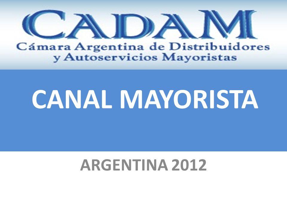 Devaluación 2001-2002- Corralito y devaluación 3 a 1 del peso argentino -Provincias argentinas emiten cuasimonedas como forma de pago ante la falta de recurso en pesos -El consumo cae abruptamente en todas las categorías -Consecuencia devaluación la facturación de u$s 700 por m2 en supermercados pasa a u$s 233 -El consumidor comienza a comprar por necesidades puntuales y se vuelca a los negocios de proximidad, donde a su vez se aceptan las cuasimonedas (obviamente no en cadenas de supermercados multinacionales) -Se inicia una fuerte apertura de Supermercados Chinos en Capital Federal AG
